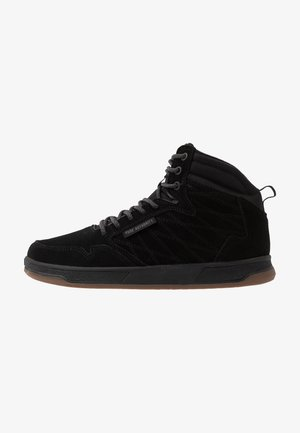 H1TOP - Zapatillas altas - black