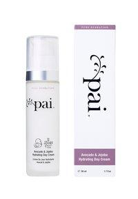 Pai skincare - AVOCADO & JOJOBA HYDRATING DAY CREAM 50ML - Gesichtscreme - natural - 1