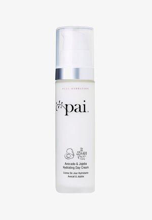 AVOCADO & JOJOBA HYDRATING DAY CREAM 50ML - Face cream - natural