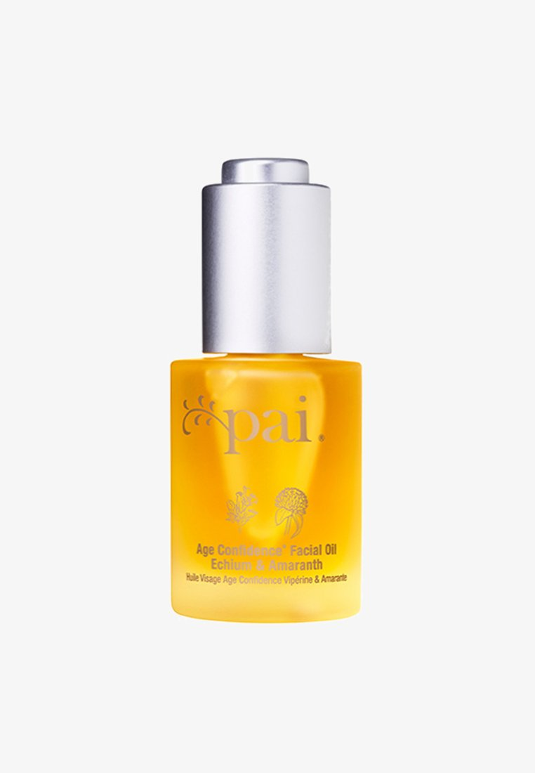 Pai skincare - AGE CONFIDENCE FACIAL OIL - ECHIUM & AMARANTH 30ML - Face oil - neutral