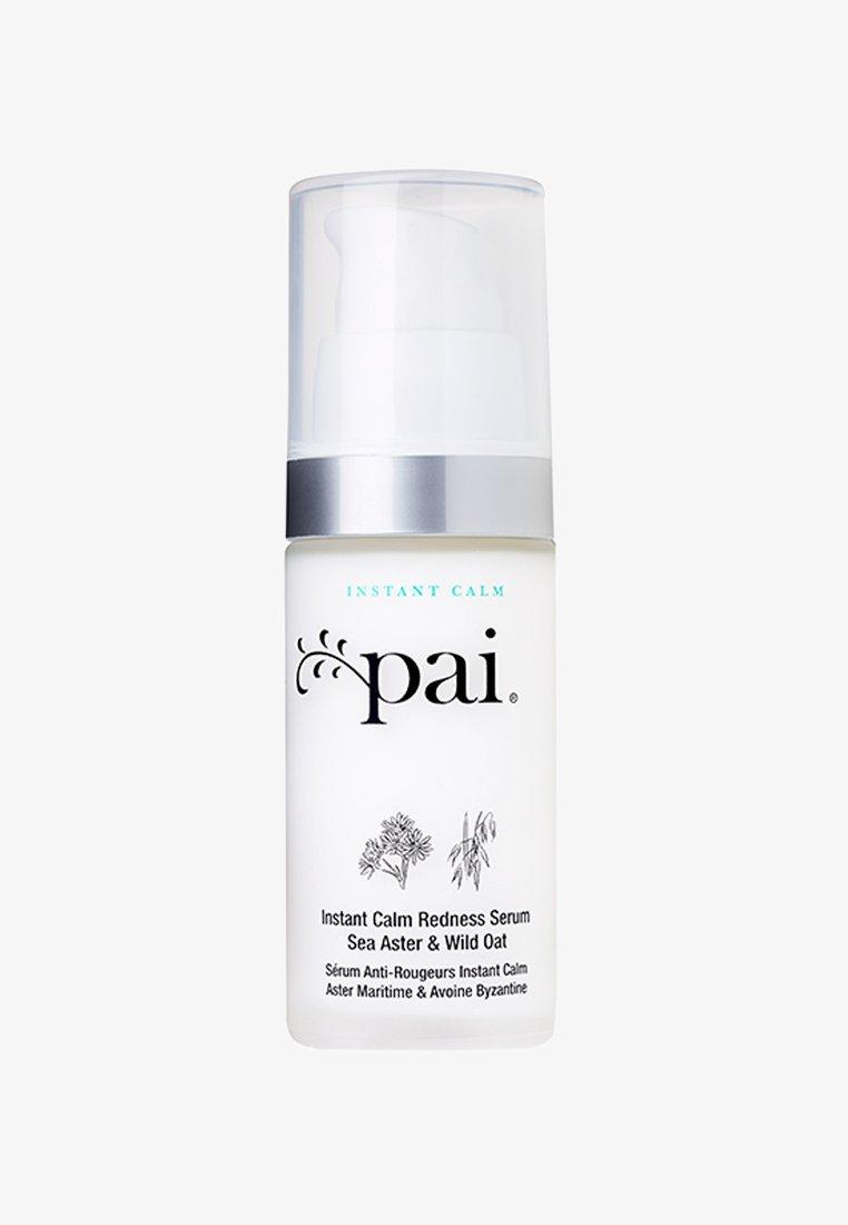 Pai skincare - INSTANT CALM REDNESS SERUM - SEA ASTER & WILD OAT 30ML - Serum - neutral