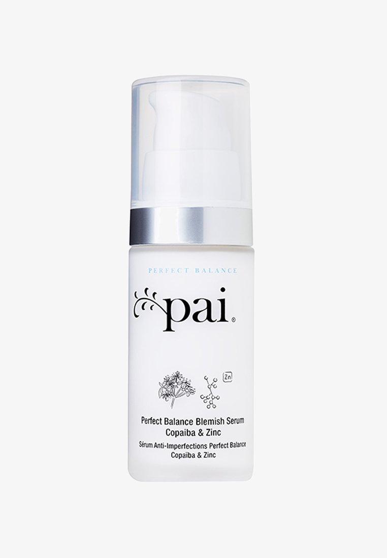 Pai skincare - PERFECT BALANCE BLEMISH SERUM - COPAIBA & ZINC 30ML - Serum - neutral