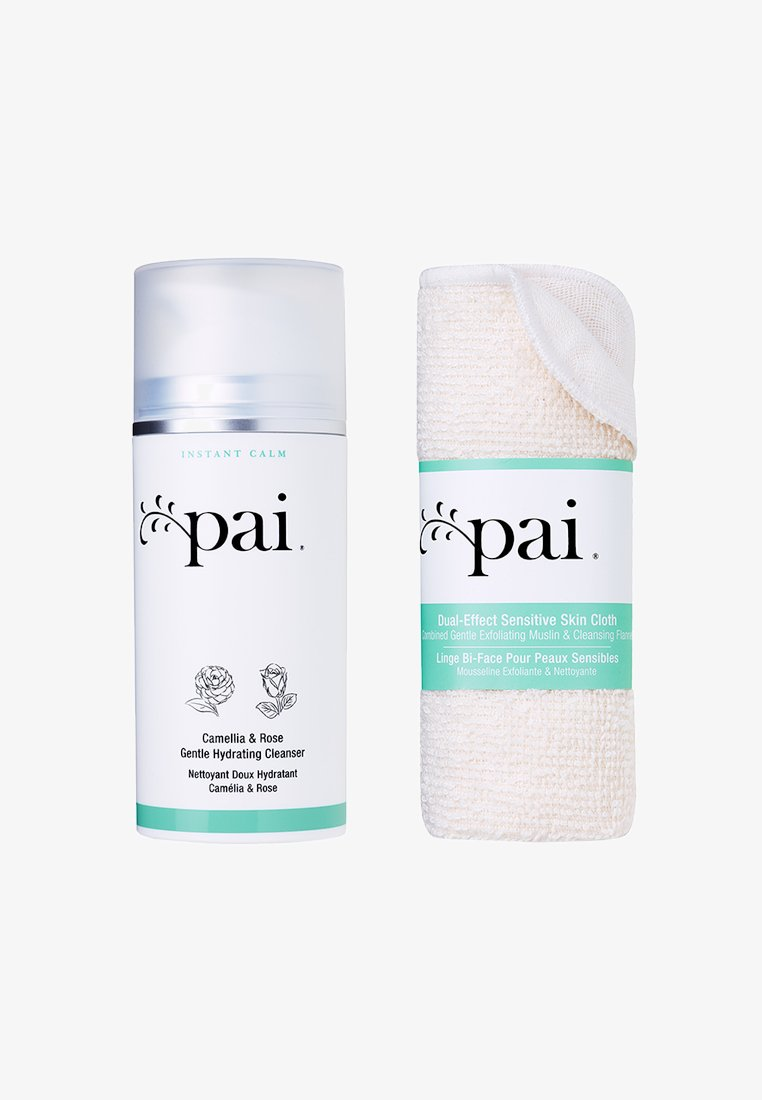 Pai skincare - CAMELLIA & ROSE GENTLE HYDRATING CLEANSER 100ML - Cleanser - neutral