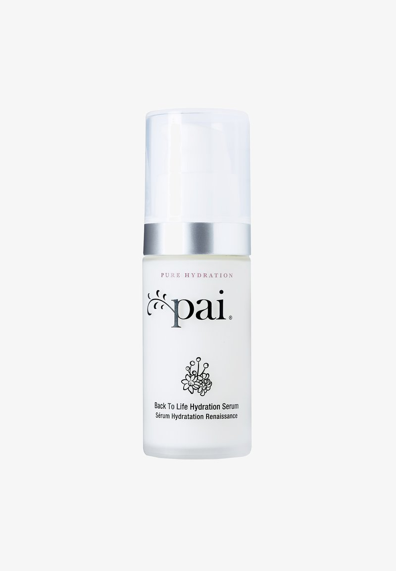 Pai skincare - BACK TO LIFE HYDRATION SERUM 30ML - Serum - -