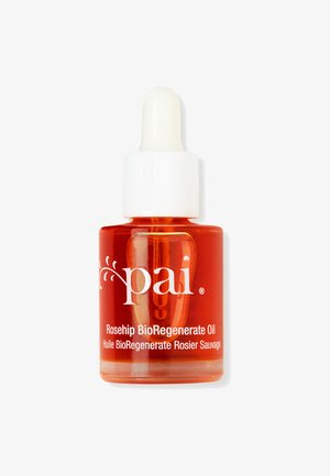 ROSEHIP BIOREGENERATE OIL MINI - Olejek do twarzy - -