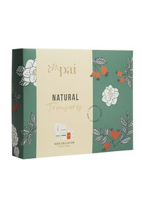Pai skincare - NATURAL TREASURES COLLECTION - Gesichtspflegeset - - - 1