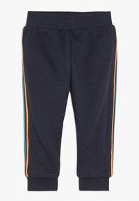Paul Smith Junior - BABY VAVA - Teplákové kalhoty - navy - 2