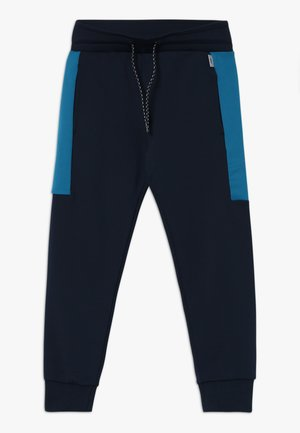 VIDIANO - Pantaloni sportivi - navy