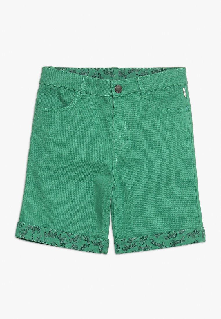 Paul Smith Junior - TRICK - Shorts - leprechaun