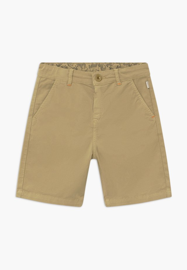 ARNOLD - Shorts - beige