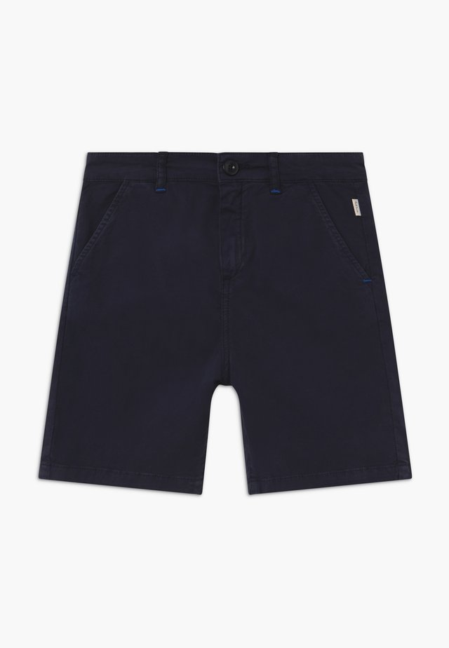 ARNOLD - Shorts - navy