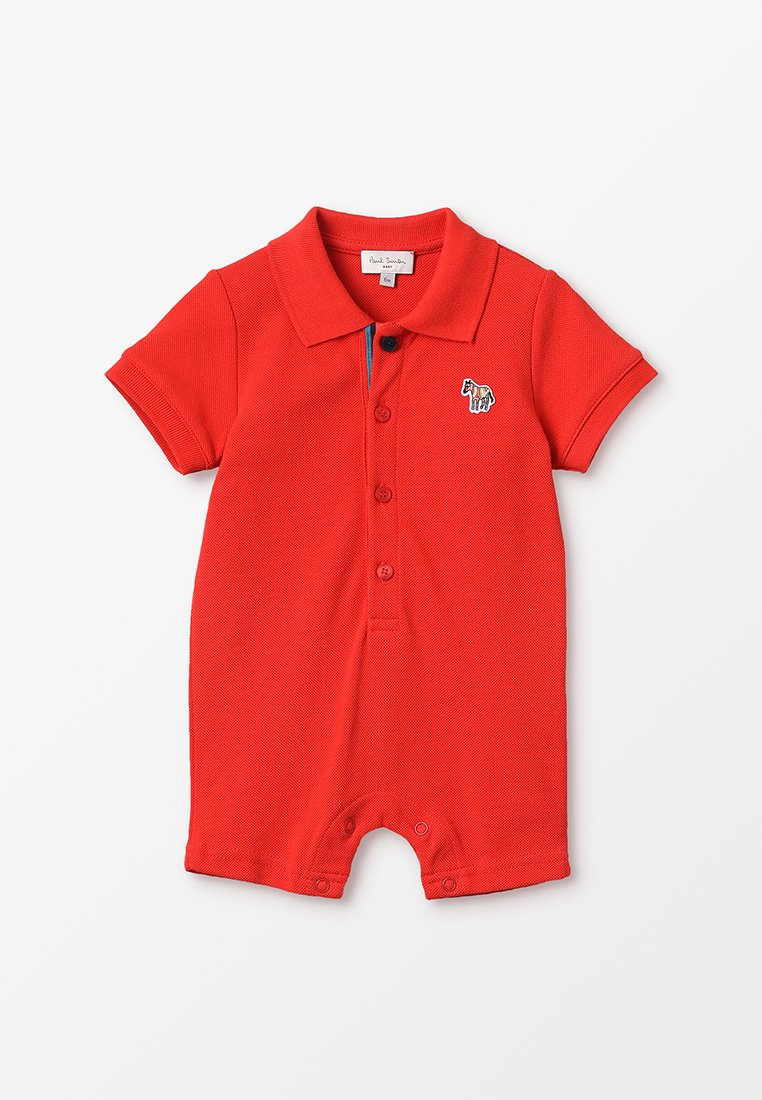 Paul Smith Junior - TRUTH - Jumpsuit - fiery red