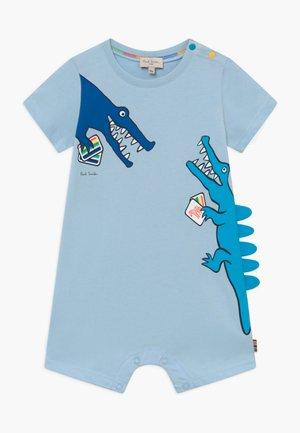 AMPARO - Jumpsuit - light blue