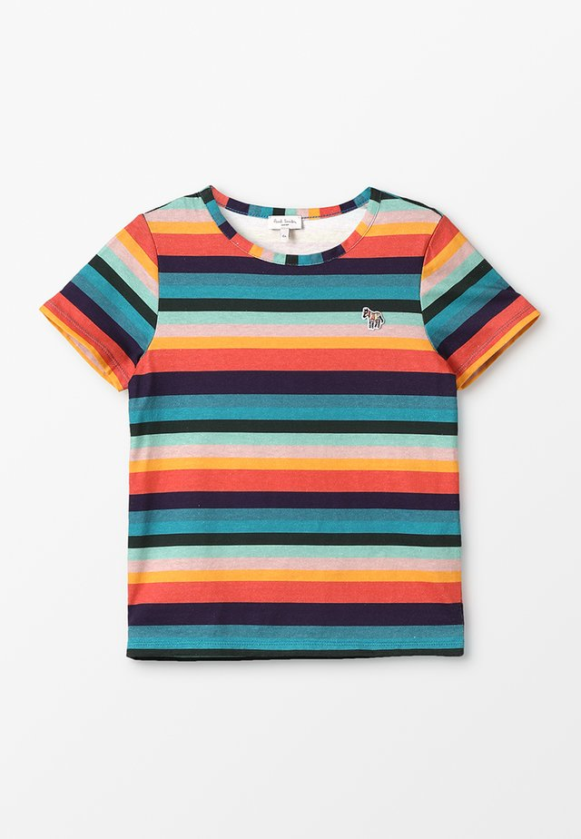 TERENCE - T-shirt print - multico