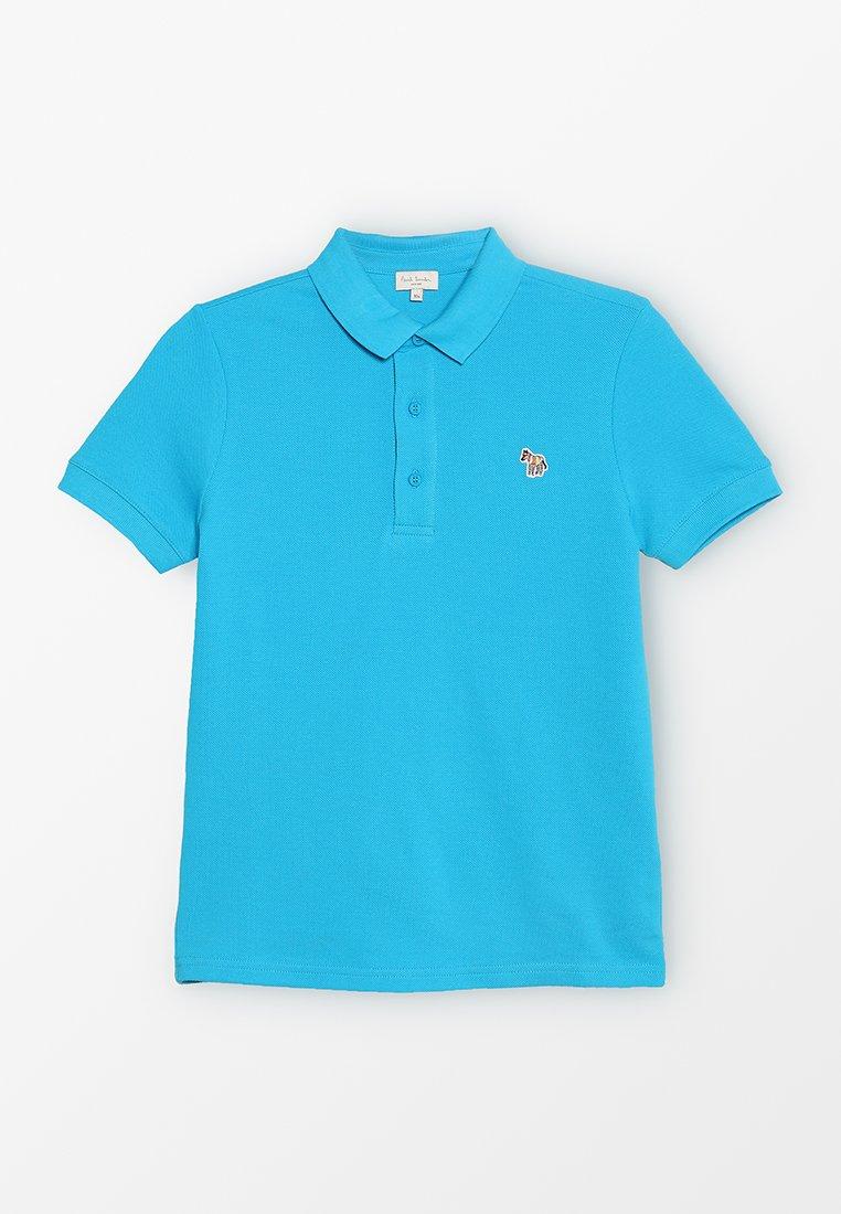 Paul Smith Junior - RIDLEY PER - Poloshirt - blue danube