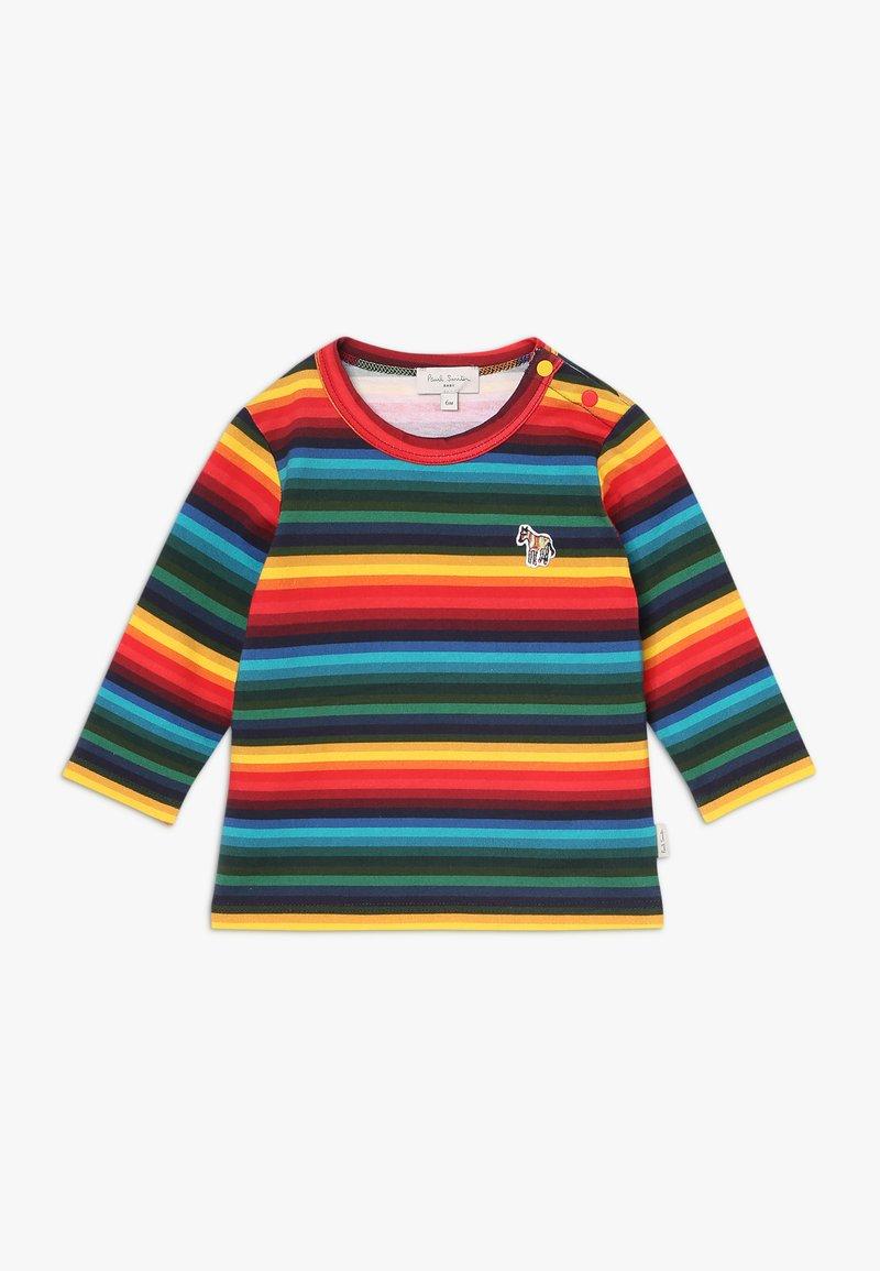 Paul Smith Junior - BABY VALDO - Långärmad tröja - multicoloris
