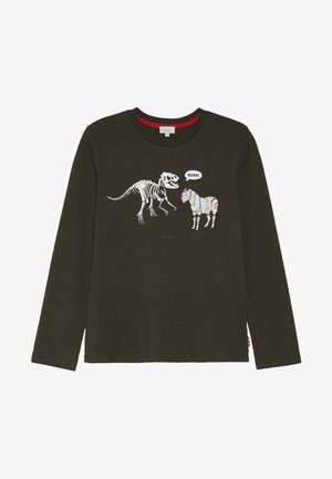 VLADOU - Långärmad tröja - rosin khaki