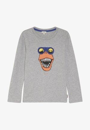 VAITEA - Långärmad tröja - marl grey