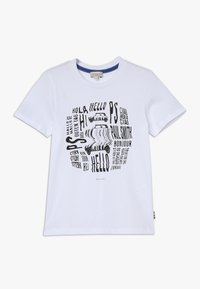 Paul Smith Junior - VABRINO - Print T-shirt - white - 0