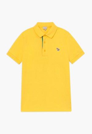 RIDLEY - Polo shirt - yellow