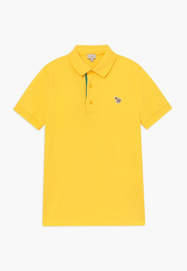 RIDLEY - Polo - yellow