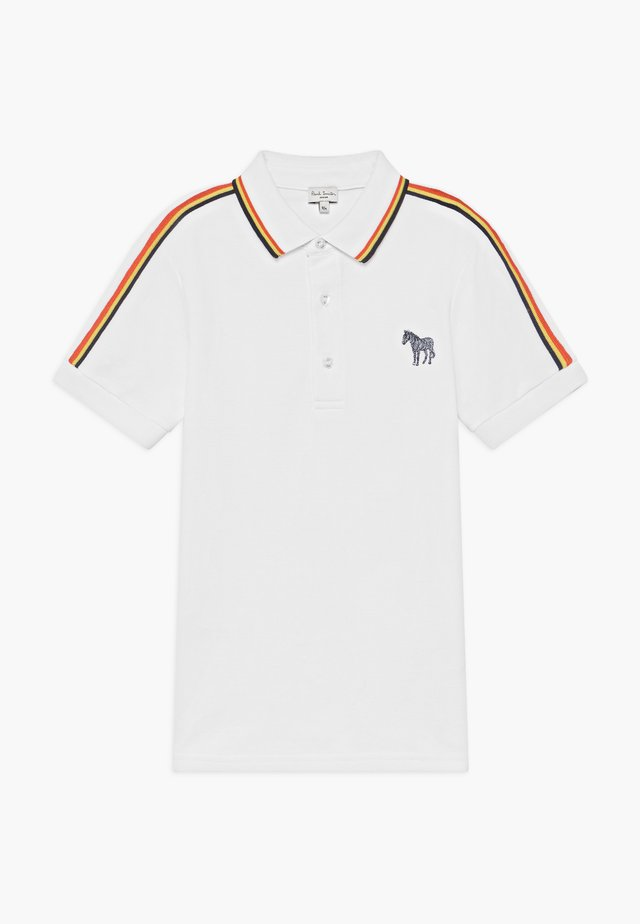 ARTY - Polo shirt - white