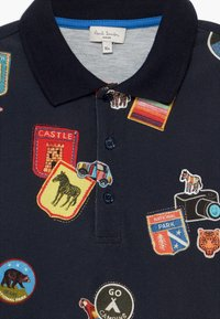 Paul Smith Junior - ALVIN - Polo shirt - navy - 3