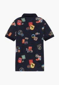 Paul Smith Junior - ALVIN - Polo shirt - navy - 1