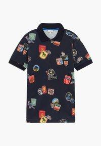 Paul Smith Junior - ALVIN - Polo shirt - navy - 0