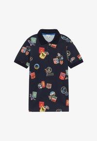 Paul Smith Junior - ALVIN - Polo shirt - navy - 2