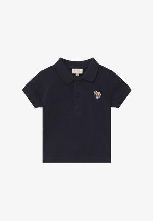 ANTER - Polo shirt - navy