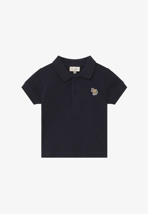 ANTER - Poloshirts - navy