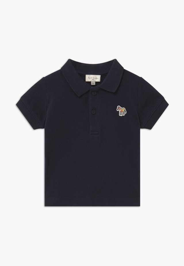 ANTER - Polo shirt - navy