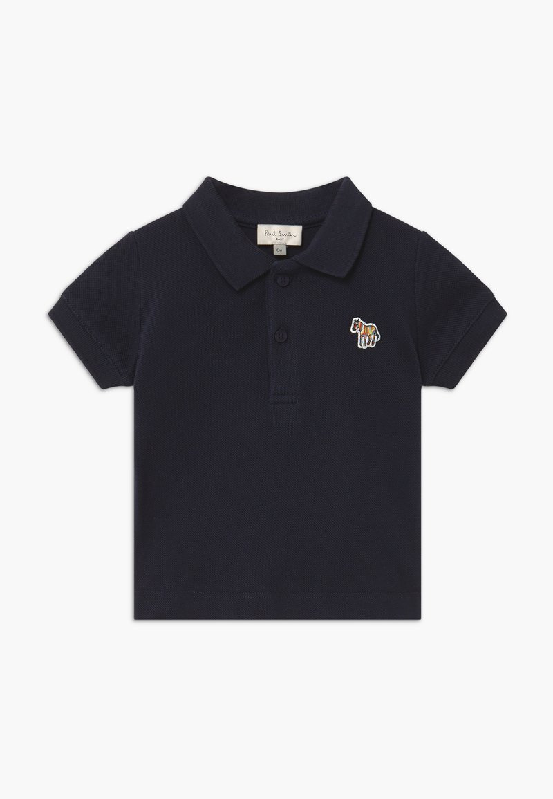 Paul Smith Junior - ANTER - Polo - navy