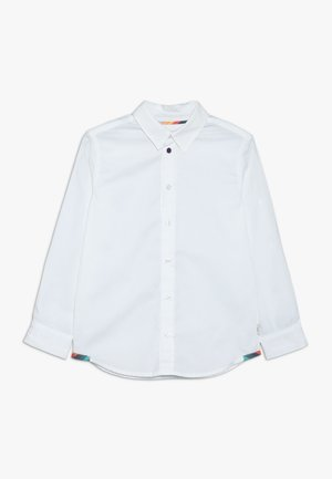 REMY CLASSIC FIT - Chemise - white