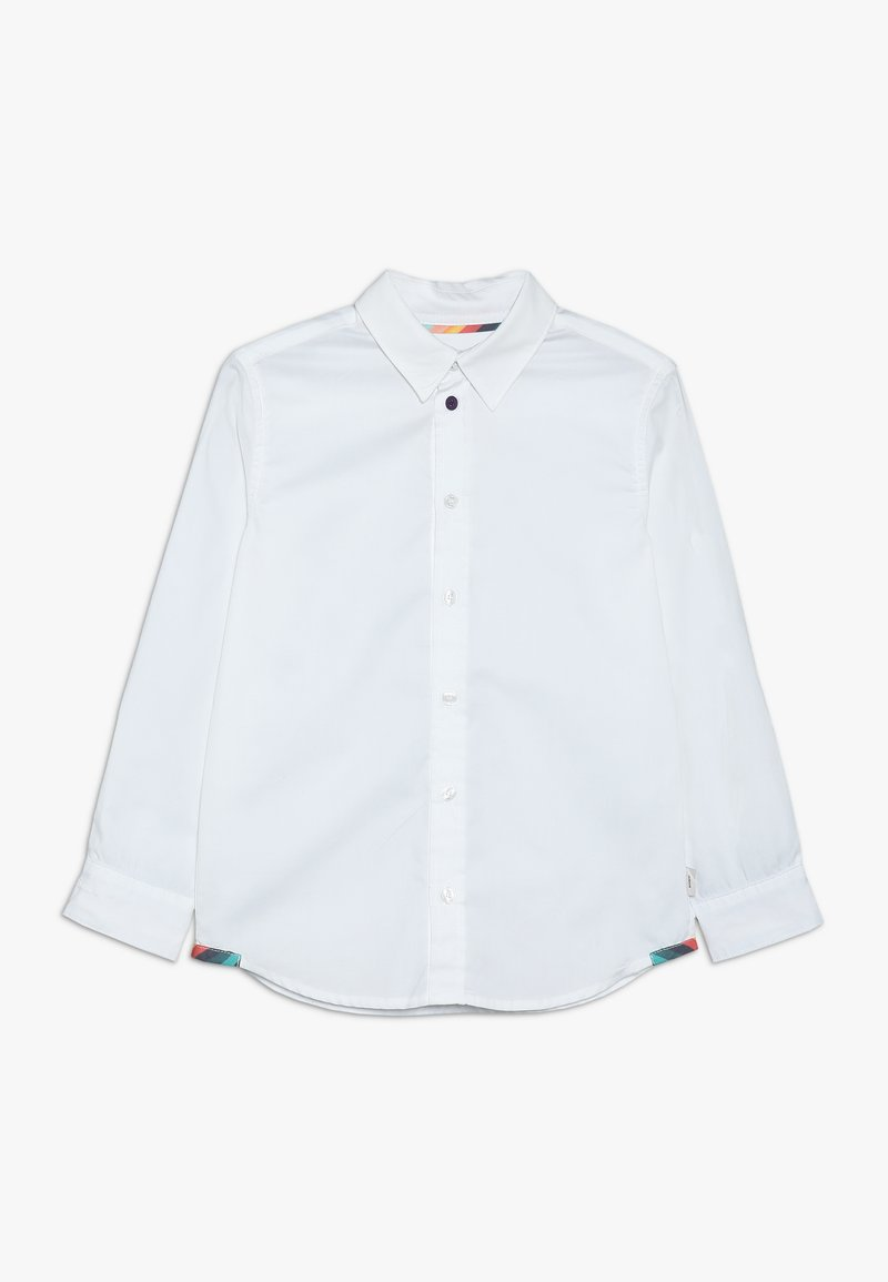 Paul Smith Junior - REMY CLASSIC FIT - Hemd - white