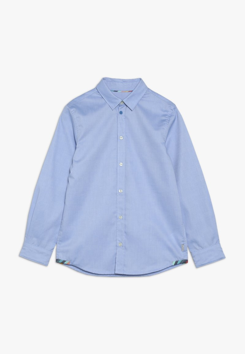 Paul Smith Junior - REMY CLASSIC FIT - Hemd - indigo