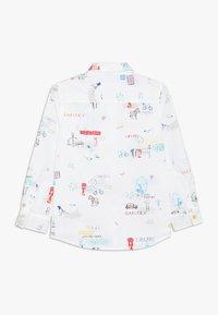 Paul Smith Junior - VANBERT - Shirt - white - 1