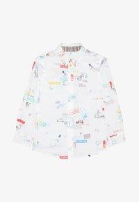 Paul Smith Junior - VANBERT - Shirt - white - 3