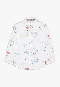 Paul Smith Junior - VANBERT - Shirt - white - 0