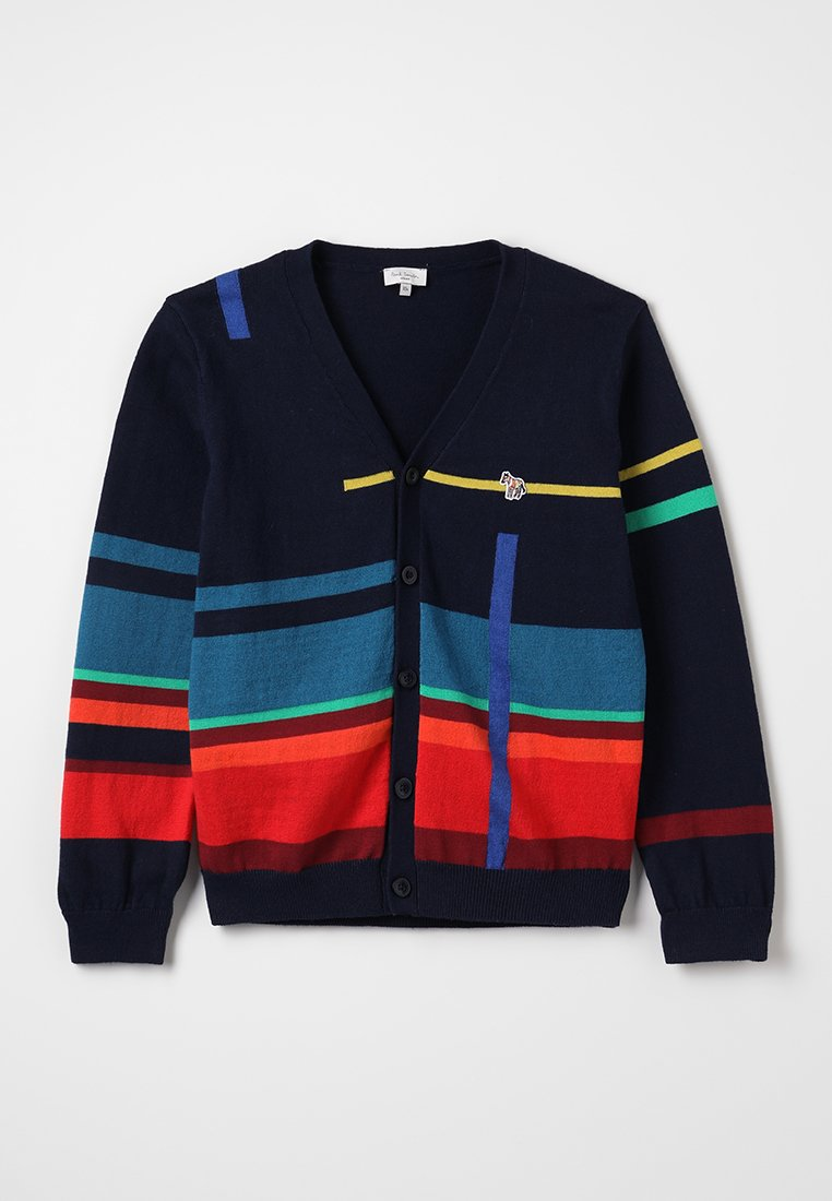 Paul Smith Junior - STELLAN - Kardigan - multicolor