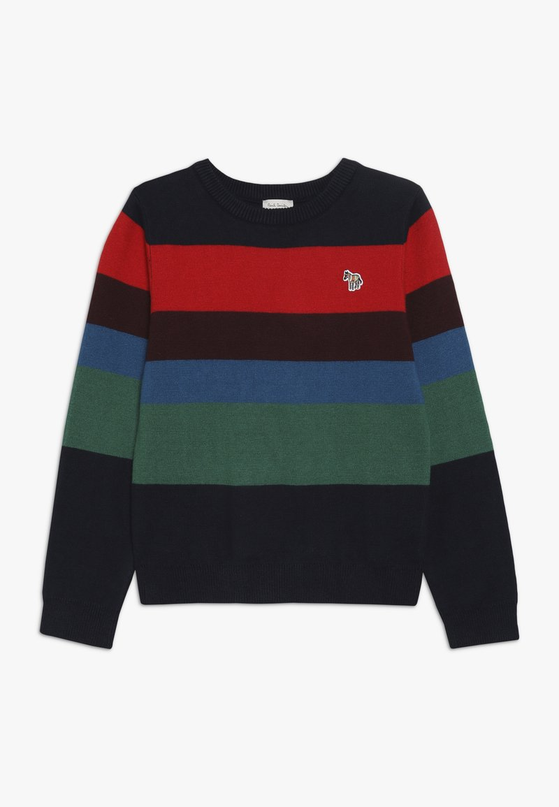 Paul Smith Junior - VALERY - Pullover - navy