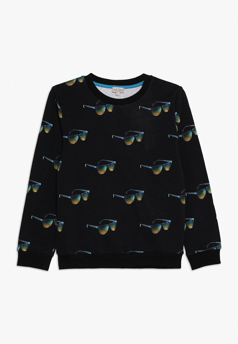 Paul Smith Junior - TADEO - Sweatshirt - black