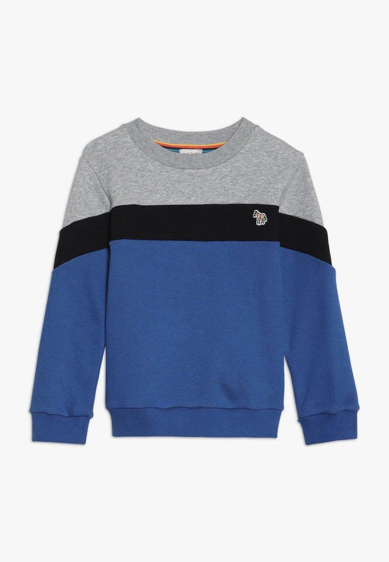 Paul Smith Junior - VASCO - Sweatshirt - blue quartz
