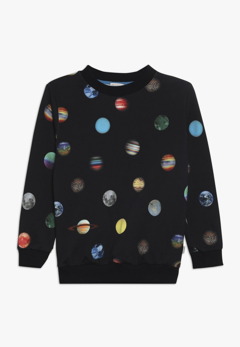 Paul Smith Junior - VEYSEL - Sweatshirt - black
