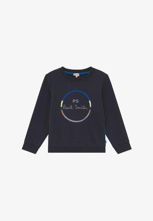 AIDAN - Sweatshirt - navy
