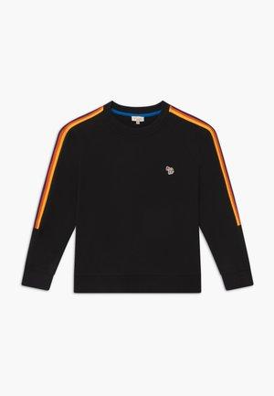 APERI - Sweatshirt - black