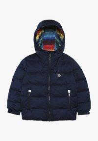 Paul Smith Junior - VICTORIUS - Down jacket - navy - 2