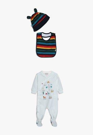 BABY VALERIAN SET - Vauvalahja - white