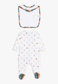 Paul Smith Junior - BABY PIETRO  - Regalo per nascita - off-white - 1